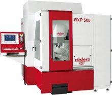 Röders CNC Milling machine, Tooling