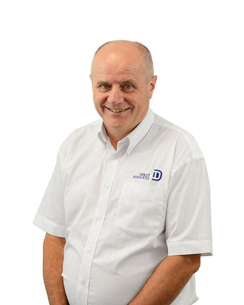 John-dudley-associates