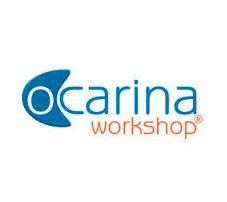 Ocarina-Logo