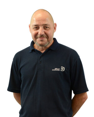 Paul-dudley-associates Cleanroom manager
