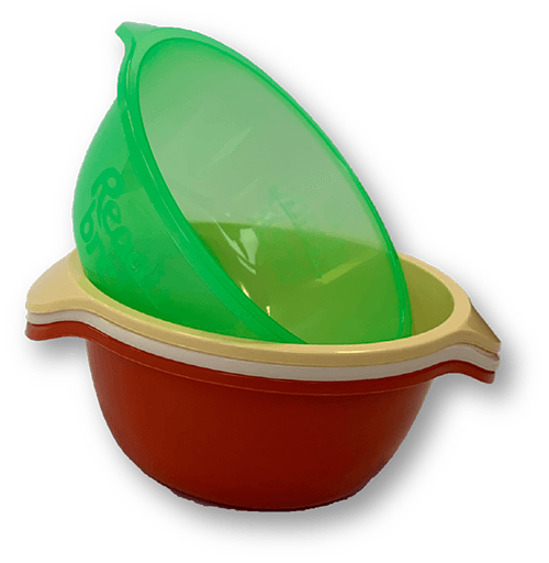 household plastic injection moulding bowl