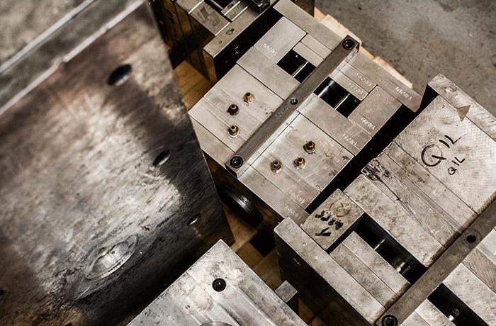 tooling-dudley-associates-parts