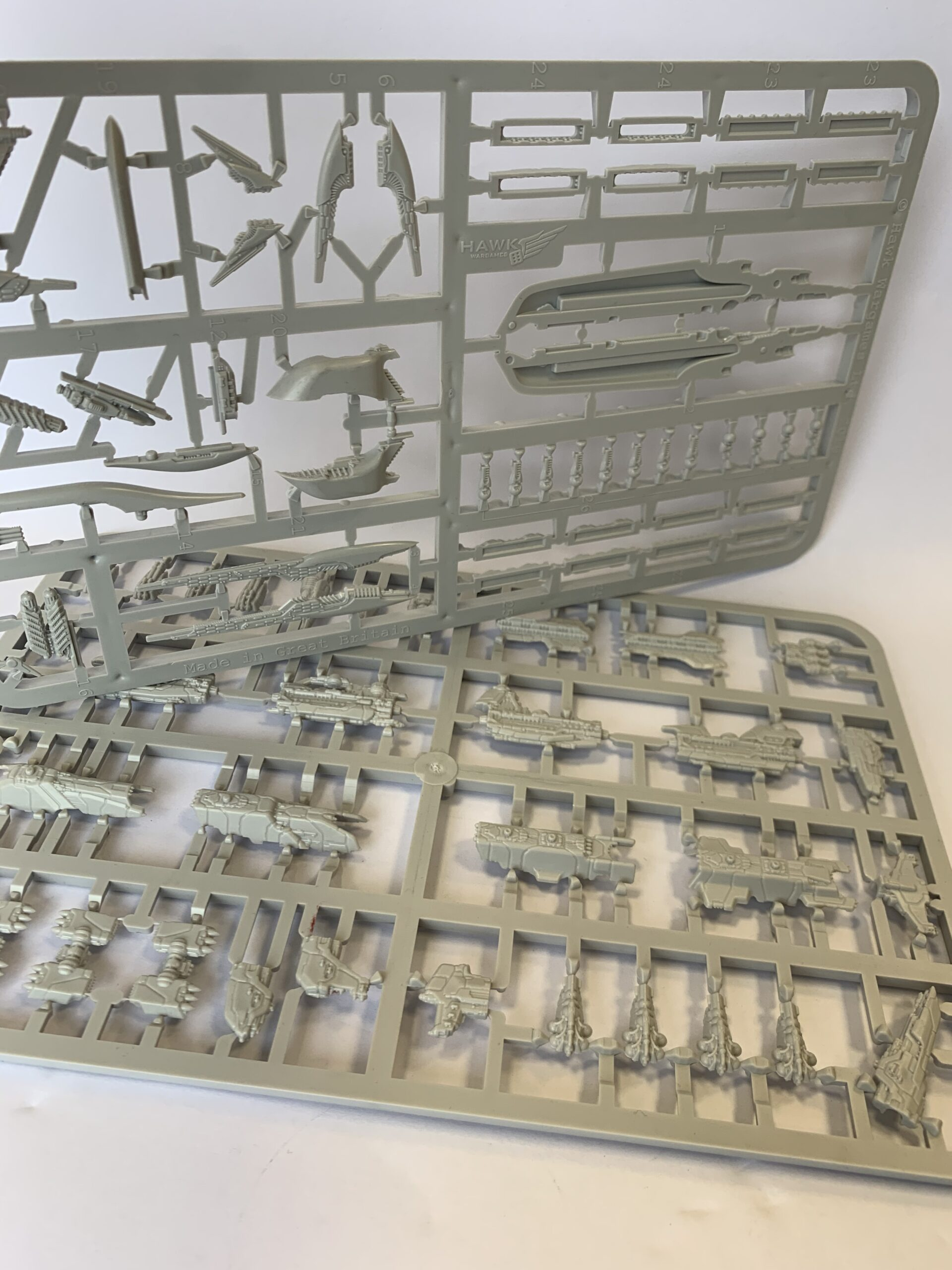 design to manufacture, intricate plastic injection moulding