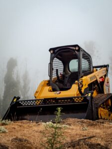 Construction-machinery-manufacture